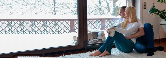 утепление стен дома снаружи